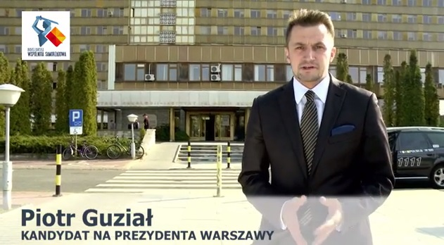 Hanna Gronkiewicz-Waltz wygrała wojnę z chorymi na raka