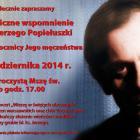 30-rocznica męczeńskiej śmierci bł. ks. Jerzego Popiełuszki