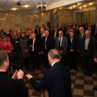 Spotkanie noworoczne MWS 2015 - fotorelacja