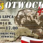 Spacer śladami wydarzeń sprzed siedemdziesięciu lat - Otwock