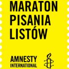 Maraton pisania listów 2014 – Amnesty International