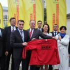 Kandydaci WWS do Rady Warszawy