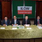 Fotorelacja z Debaty Europejskiej w Iłowie
