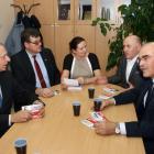 Spotkanie MWS w Karczewie