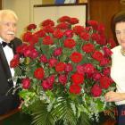 Uroczystość uczczenia świętej pamięci Ryszarda Kaczorowskiego z okazji 95 rocznicy urodzin