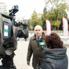 Partie do Sejmu - nie do samorządu! - relacja wideo